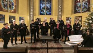 Concert de Sarre-Union - Article des DNA du 22/12/2019 1