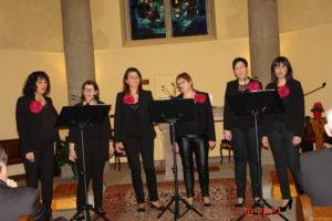 Concert de la Saint Valentin 1