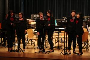 Concert de la Saint Valentin 2